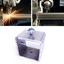 新規設備導入のご案内『タップ機能付き加工機によるパイプ加工』 製品画像