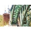 橋梁用ダンパー(二重鋼管ダンパー、J-UPブレス) 製品画像