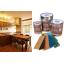 純国産天然油性自然塗料「U-OILスタンダードタイプ 屋内用」 製品画像