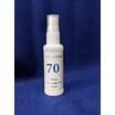 【50mlの携帯用ボトル】アルコール除菌剤70 製品画像