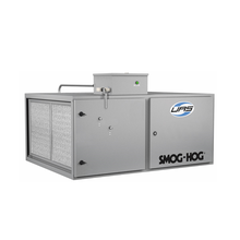 【SMOG-HOG対策事例】自動車部品(ネジ、ボルト)製造工場 製品画像