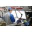 【AI画像検査システム】鏡の表面検査工程 製品画像