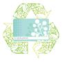 非接触IC搭載紙素材カード『ICペーパーカード』 製品画像