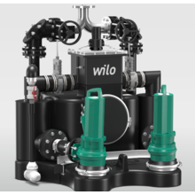 ポンプの目詰まりを防止!排水システム『EMUport CORE』 製品画像