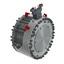 Ortlinghaus社 サーボプレス機用安全ブレーキ 製品画像