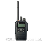 【プロ仕様ハンディ無線機】デジタル簡易無線免許局 GDB4800 製品画像