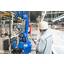 【実績紹介】国内大手メーカー様 茨城県半導体工場 製品画像