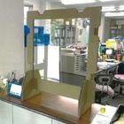 飛沫感染防止用 簡易パーテイション 製品画像
