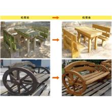 【施工事例】MOKリバ工法 製品画像