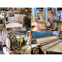 中川製紙株式会社 会社案内 製品画像