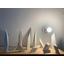 床材としての『テラゾタイル』を器や家具・アート作品として進化! 製品画像