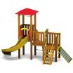 木製遊具 プレイコンポ503 PC-503 製品画像