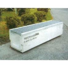 道路用横断側溝『PU3型横断側溝』 製品画像
