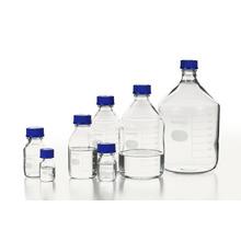 【先着10名様サンプル無料進呈】耐熱ねじ口瓶(メジューム瓶) 製品画像