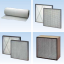 『空調設備用フィルタ』 製品画像