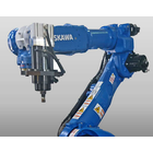ロボットマシニングシステム 製品画像