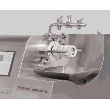 ビーズミル ECM-AP型-次世代高流量循環型湿式分散機 製品画像