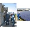 点検・診断サービス 太陽光発電設備・保守点検 製品画像