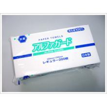抗菌タオルペーパー『アルファガード』 製品画像