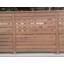 政府助成金を活用してウッドデッキ・木製フェンスを整備しませんか? 製品画像