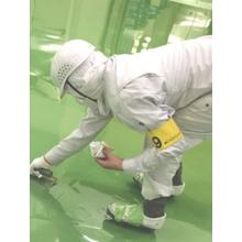 工場施設での床施工を行う際のお困りごと解決事例 製品画像