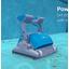 回転して水を飛ばすプラスチックベアリング【※サンプル進呈中】 製品画像