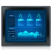 17インチ タッチパネルPC【PPC-F17D-ULT5】 製品画像