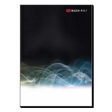 LEDサイン 総合カタログ NANO SIGN【高いロゴ再現性】 製品画像