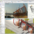 VectorWorks Architect (建築・内装CAD) 製品画像