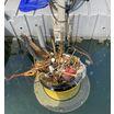 海洋プラスチックのゴミ回収装置『シービン』 製品画像
