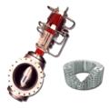 低騒音弁用 V-LOGトリム 製品画像