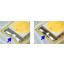 【特殊用途事例】無色残渣フラックス、LED基板対応 製品画像