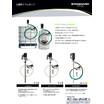 工業ドラムポンプ ラインナップ一覧  2020年ver 製品画像