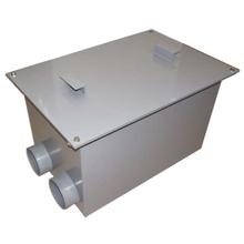 耐候性型計量槽 製品画像