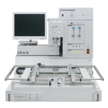 BGA/SMT リワーク機「RD-500III」 製品画像