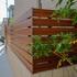 木目調アルミ型材 エクステリア激安販売!※施工事例・方法進呈 製品画像