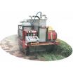 蒸気処理防除機 製品画像