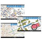 現地調査向け地図アプリ『地図手帳』 製品画像