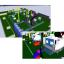 生産シミュレータ (産業用) 製品画像