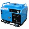 ガソリン防音型高圧洗浄機『GSB2015』 製品画像
