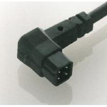 監視カメラ(CCTV)用コネクタ SVP-400/SVP-402 製品画像