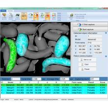 ロボット画像認識パッケージ 『TSVision3D』 製品画像