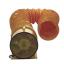 下水管内換気用送風機『ポータブルファン』 製品画像