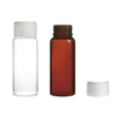 ガラス管瓶『バージンキャップバイアル(VCV)』 製品画像