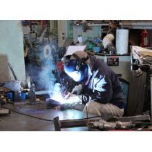津森鉄工有限会社 事業紹介 製品画像