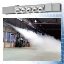 【大空間用】工場用ゾーン空調機 製品画像