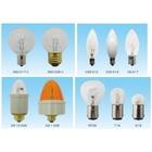 白熱ランプとは灯りが均一で広配光な白熱電球です! 製品画像