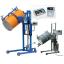 計量器付搬送装置 ドラムリフトスケール/スーパーリフトスケール 製品画像