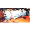 熱交換器・再圧タンク・オートクレープ・二重釜 製品画像