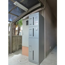 『電池式デジタルロック宅配ボックス』のご提案 製品画像